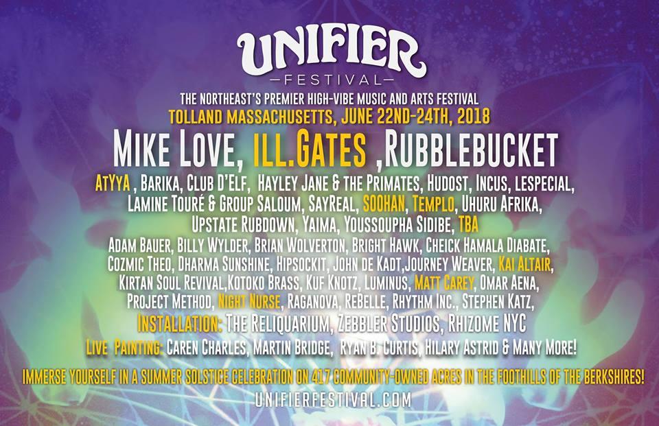 Unifier2018